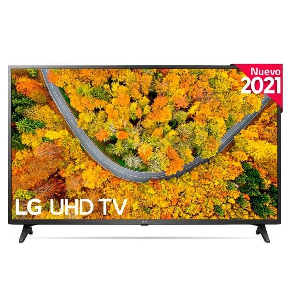 Lg 65up75006lc televisor 65'' led uhd 4k smart tv webos 6.0 4k quad core wifi hdmi bluetooth
