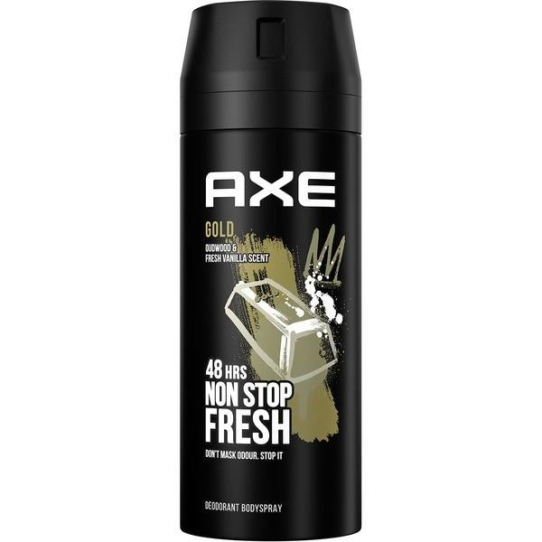 Axe Gold 48h NON-STOP desodorante 150ml
