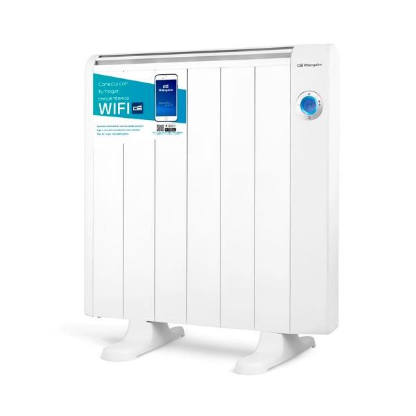 Orbegozo rrw 1000 emisor térmico blanco wifi